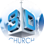 3D Church Design 1.0