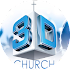 3D Church Design