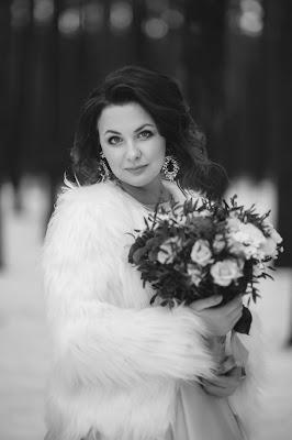 Свадебный фотограф Даниил Боровских (Dream4to). Фотография от 28.02.2018