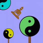 Flappy Buddha LITE