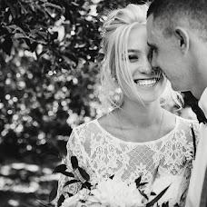 Wedding photographer Elena Senchuk (baroona). Photo of 12.09.2018