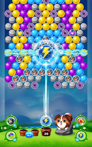Bubble Shooter Balls filehippodl screenshot 10