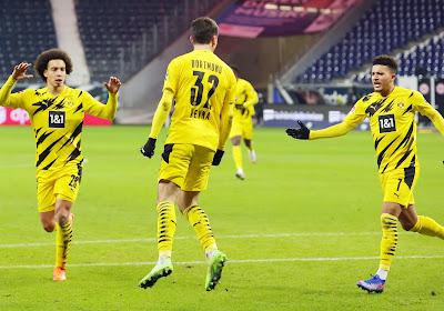 Axel Witsel moedigt team nog een laatste keer aan voor halve finale van de beker