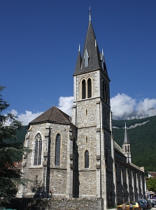 photo de Eglise Le Touvet