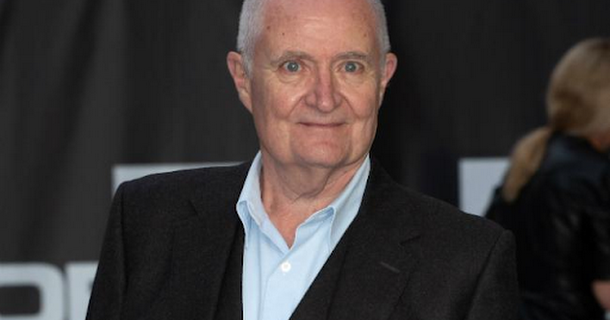 Jim Broadbent would love Bodyguard role