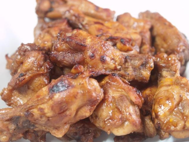 Spicy Cajun Slow Cooker Buffalo Wings Recipe