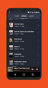 Lake Music Player Pro 1.0 Download APK Mod 2