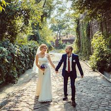 Wedding photographer Aleksandr Stasyuk (Stasiuk). Photo of 15.09.2016
