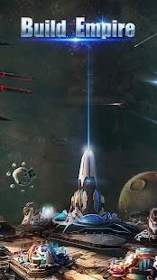 Galaxy Legend - Cosmic Conquest Sci-Fi Game- screenshot thumbnail