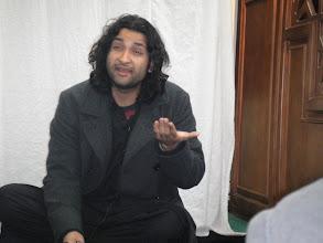 Photo: Ali Rizvi s/o Sachay Bhai (late)
