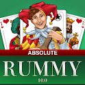 Absolute Rummy 10 icon