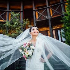 Wedding photographer Taras Nagirnyak (TarasN). Photo of 17.01.2017