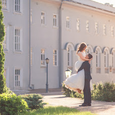 Wedding photographer Elvira Maksimova (Elvish). Photo of 19.10.2017
