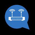 Wi-Fi пароль icon