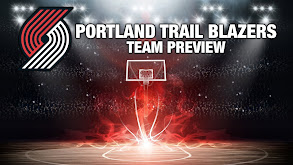 Portland Trail Blazers Team Preview thumbnail
