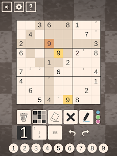 Chess Sudoku 4