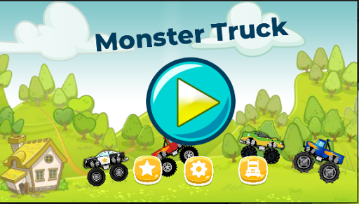Monster Truck For Kid - Monster Truck Game 1.1 {cheat|hack|gameplay|apk mod|resources generator} 1