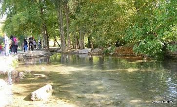 Photo: Pınarbaşı  Bozüyük Köyü-Yatağan-Muğla Bozüyük-Belen Kahvesi faaliyeti - 21.09.2014