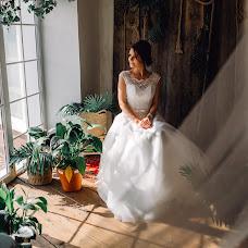 Wedding photographer Evgeniy Konstantinopolskiy (photobiser). Photo of 15.06.2018