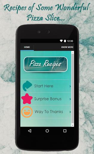 Pizza Recipes Guide