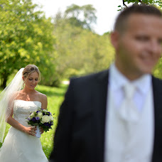 Wedding photographer Vladimir Suvorkin (VladimirSuvork). Photo of 14.06.2016