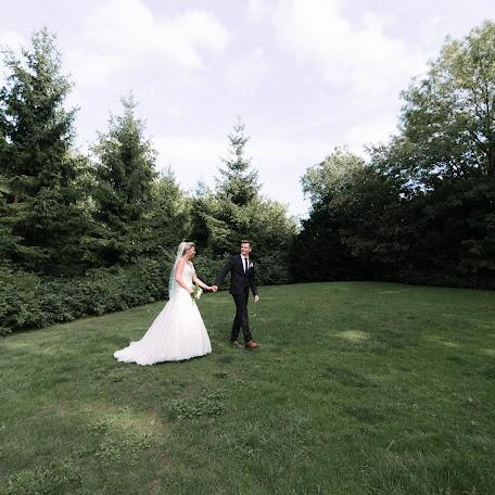 Wedding photographer Taya Moon (tayazahalska). Photo of 07.09.2018