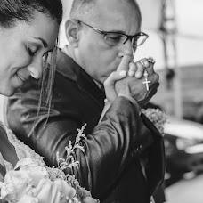Wedding photographer André Clark (andreclark). Photo of 21.03.2017