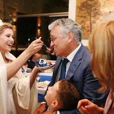 Wedding photographer Olga Vaayne (Vaaine). Photo of 27.05.2016