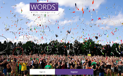 App Words With Integrity APK for Windows Phone