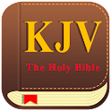 King James Bible Offline Free icon