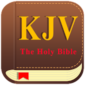 King James Bible Offline Free