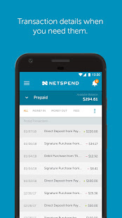 Netspend - Apps on Google Play