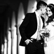 Wedding photographer Alfiya Salimgaraeva (Alfia). Photo of 24.10.2017
