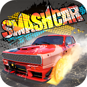 Smash Car Revolution APK Cracked Download