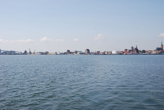 Photo: Strelasund