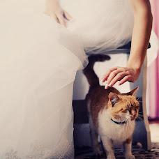 Wedding photographer Lena Golovko (Helenkaishere). Photo of 08.11.2016