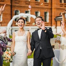 Wedding photographer Maksim Egerev (egerev). Photo of 18.02.2016