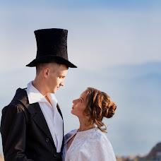 Wedding photographer Evgeniy Danilov (newday). Photo of 16.07.2017