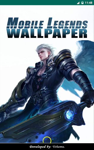 ML Wallpapers for Legends: New Skin Hero 1.0.0 screenshots 1