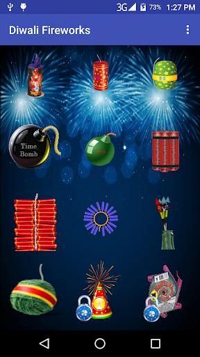 Diwali Fireworks 2018 1.2 screenshots 2