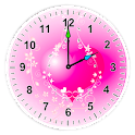 Beautiful Clock Widget icon