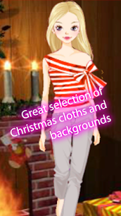 Dress Up Girl! Christmas 2017 - náhled