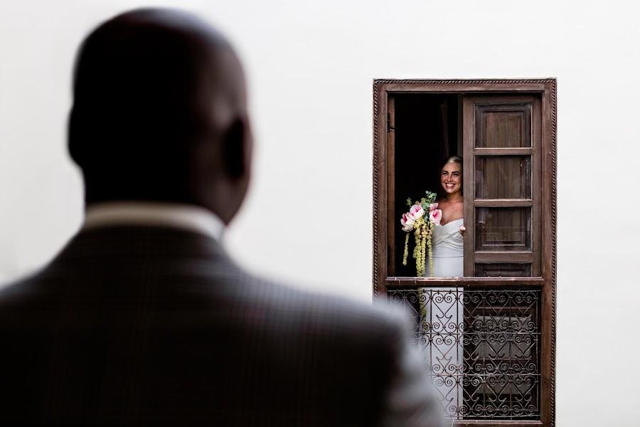 結婚式の写真家Richard Stobbe (paragon)。16.11.2018の写真