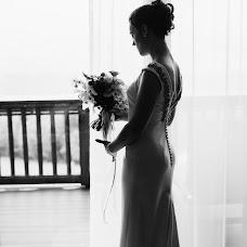 Wedding photographer Natalya Yasinevich (nata). Photo of 12.08.2018