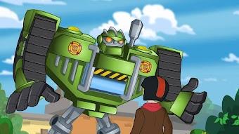 Cody on Patrol