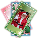 Christmas Cards Photo Editor icon