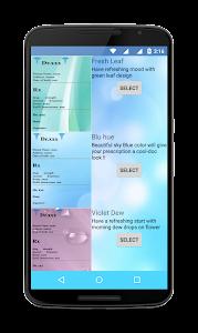 ReXi: E-Prescription Maker screenshot 2