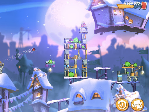 Angry Birds 2 2.44.1 screenshots 6