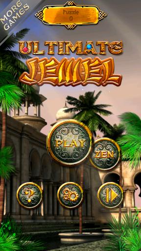 Ultimate Jewel 1.51 screenshots 1