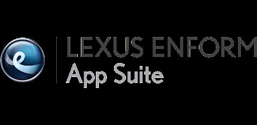 Negative Reviews: Lexus Enform App Suite - by Lexus Mobile